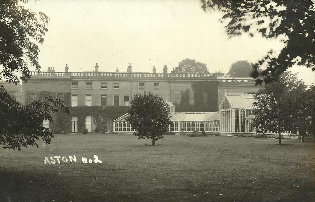 AstonParkHouse